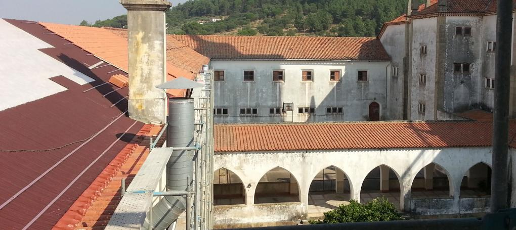 Convento Portalegre
